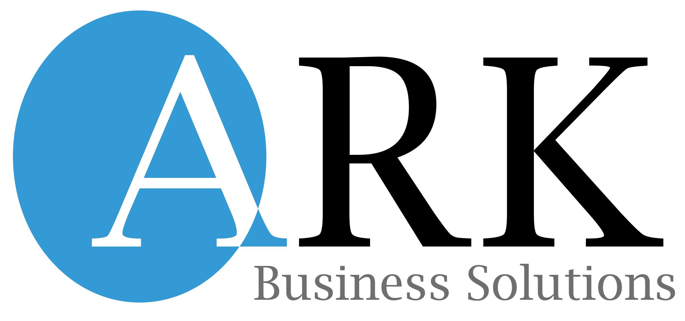 2010 ARK Logo